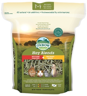 Oxbow Blends Hay - Tim/Orch 20 oz