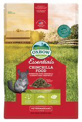 Oxbow Essentials Chinchilla 25#