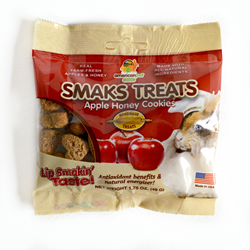 Smaks Treats Apple Pie Cookies (1.75 oz)