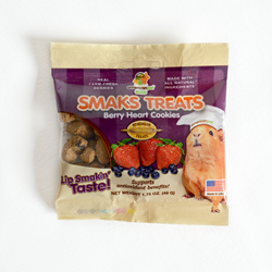 Smaks Treats Berry Cookies (1.75 oz)