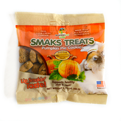 Smaks Treats Pumpkin Cookies (1.75 oz)