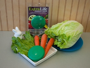 ExtraLife Fruit and Vegetable Saver Disk