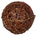 Natural Willow Ball - JUMBO - BB110