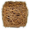 Natural Willow Cube