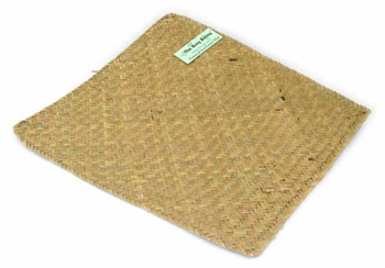 Natural Seagrass Mat - Small