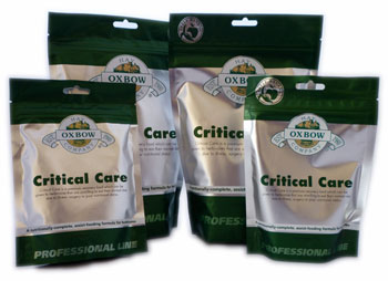 Critical Care 1 lb. - Anise Flavor