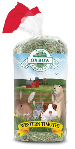 Oxbow Timothy Hay - 25#