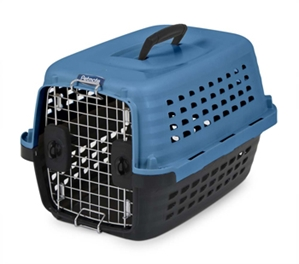 Pet Carrier 1-Door (up to 10#)