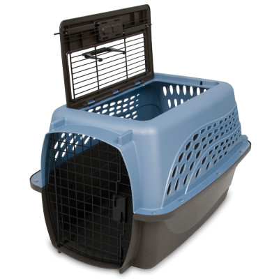 Pet Carrier 2-Door (10-20#)