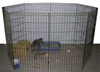 Black Exercise Pen 42 inch tall