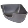 LARGE Corner Litter Pan